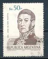 °°° ARGENTINA - Y&T N°1409 - 1984 °°° - Argentina