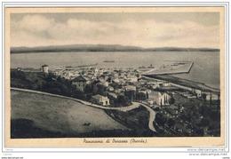 DURAZZO:  PANORAMA  -  FOTO  -  FP - Albania