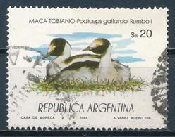 °°° ARGENTINA - Y&T N°1433 - 1984 °°° - Argentina