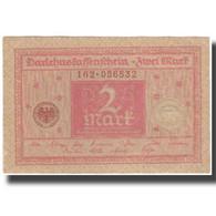 Billet, Allemagne, 2 Mark, 1920, KM:59, NEUF - [ 3] 1918-1933 : República De Weimar