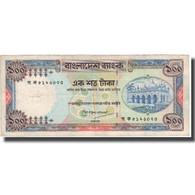 Billet, Bangladesh, 100 Taka, KM:31c, TB - Bangladesh