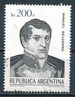 °°° ARGENTINA - Y&T N°1440 - 1984 °°° - Argentina