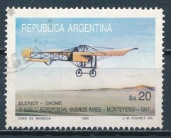 °°° ARGENTINA - Y&T N°1457 - 1985 °°° - Argentina