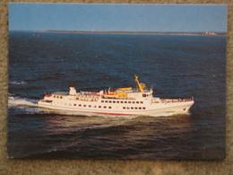 CASSEN EILS FAIR LADY FERRY - Ferries