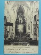 Flémalle-Haute L'Eglise - Flémalle