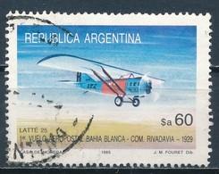 °°° ARGENTINA - Y&T N°1459 - 1985 °°° - Gebraucht