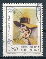 °°° ARGENTINA - Y&T N°1468 - 1985 °°° - Used Stamps