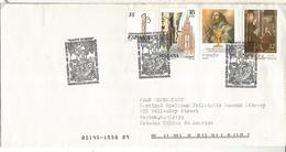 BARCELONA CC CON MAT EXPOSICION SANT JORDI SAN JORGE SAINT GEORGE - 1931-Hoy: 2ª República - ... Juan Carlos I