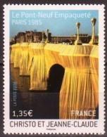 "FR YT 4369 "" Le Pont-Neuf à Paris "" 2009 Neuf** - Neufs"