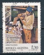 °°° ARGENTINA - Y&T N°1558 - 1987 °°° - Argentina