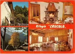 VAL CAMPELLE - RIFUGIO CRUCOLO - DA GIORGIA  (TN) - Trento