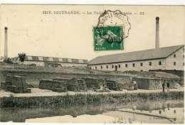 2457-71 - IGUERANDE  - LA Tuilerie , Ensemble - ZZ - France