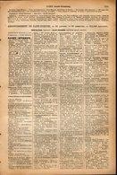 ANNUAIRE - 42 - Département Loire - Année 1894 - édition Didot-Bottin - 53 Pages - Telephone Directories