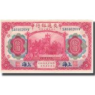 Billet, Chine, 10 Yüan, 1914-10-01, KM:118q, SUP+ - Chine