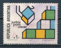 °°° ARGENTINA - Y&T N°1620 - 1988 °°° - Argentinien
