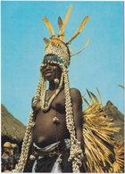 Gf. BOUNDIALI. Danseuses Sénoufo. 6931 - Ivory Coast