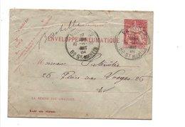 PNEUMATIQUE DE PARIS 88 POUR PARIS 21 1904 - Pneumatiques