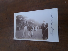 Cartolina Postale Fotografica 1902, Firenze - Firenze
