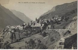 05 ( Hautes Alpes ) - LA GRAVE Et La Valléé De La Romanche - France
