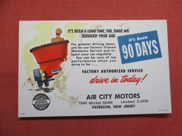 Air City Motors   Paterson    New Jersey >      Ref 3505 - Paterson