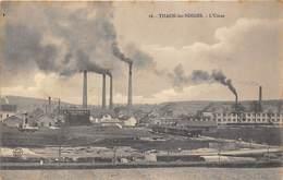 88-THAON-LES-VOSGES- L'USINE - Thaon Les Vosges