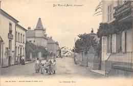 88-LE-VAL-D'AJOL- LA GRANDE RUE - Autres Communes