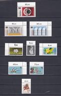 BRD - 1983 - Ecken - Rand - Sammlung - Postfrisch - 35 Euro - BRD