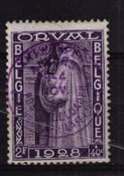 LIQUIDATION ORVAL ** / MNH 266 F  Cob 665 Départ à 12% = 79,90  PORT GRATUIT - Belgium
