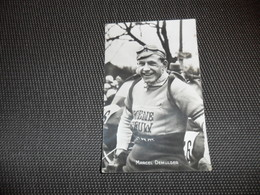 Sport ( 94 )  Coureur  Wielrenner  Renner  Cycliste - Chocolat S.A. Victoria :   Marcel Demulder - Cyclisme