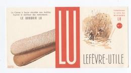 BUVARD -   LE BOUDOIR LU     --- Z900 - Süssigkeiten & Kuchen