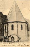 METZ Chapelle Des Templiers Nels - Metz