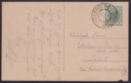Prassberg - Mozirje, On Picture Postcard,  Ca 1905 - 1850-1918 Empire
