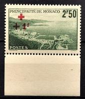MONACO 1939 / 1940  - Y.T. N° 210 - NEUF** /3 - Monaco