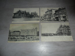 Beau Lot De 20 Cartes Postales De Belgique  La Côte  Blankenberge    Mooi Lot Van 20 Postkaarten Van België   Kust - Postcards