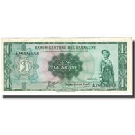 Billet, Paraguay, 1 Guarani, KM:193b, TTB - Paraguay