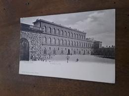 Cartolina Postale 1900, Firenze Palazzo Pitti - Firenze (Florence)