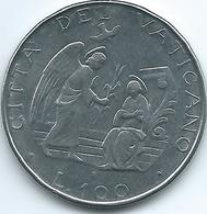 Vatican City - John Paul II - 1987 - 100 Lire - KM202 - Vatican
