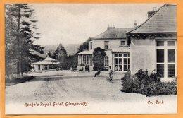 Glengarriff Cork Ireland 1905 Postcard - Cork