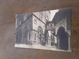 Cartolina Postale 1913, Firenze Chiesa D'Orsanmichele - Firenze (Florence)