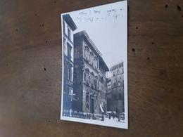 Cartolina Postale 1931, Firenze Palazzo Bartolini Salimbeni - Firenze (Florence)