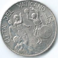 Vatican City - John Paul II - 1994 - 100 Lire - KM255 - Vatican
