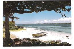 Mauritius - Ile Maurice - Beach - Nice Stamp Timbre - Mauritius