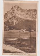 S. Martino Di Castrozza (TN) , Pian Delle Nasse  - F.p. -  Anni '1930 - Trento