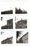 Belgique - LOTde 10  Anciennes Photo BELOEIL  -  (8,5x8,5 Cm) - Lugares