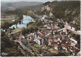 46. Gf. VERS. La Vallée Du Lot. 428-35 - Autres Communes