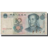 Billet, Chine, 10 Yüan, 2005, 2005, KM:904, B+ - Chine