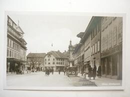 SUISSE OLTEN-KIRCHGASSE - SO Solothurn