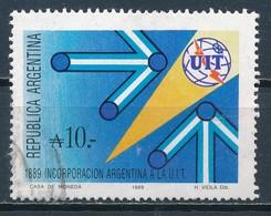 °°° ARGENTINA - Y&T N°1665 - 1989 °°° - Argentina