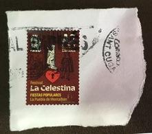 Spain 2018 La Celestina Fiestas Populares La Puebla De Montalban - 1931-Aujourd'hui: II. République - ....Juan Carlos I