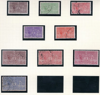 1959 - NEPAL  -  Mi. Nr.  Taxe 1/9 - Used - (CW4755.43) - Nepal